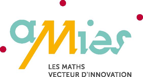 Agence pour les mathématiques en interaction avec l'entreprise et la société (AMIES)